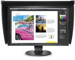 Eizo ColorEdge CG2420, 24″ Zoll mit integriertem Farbmessgerät