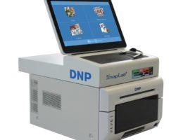 DNP Snaplab SL620 II