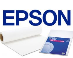 Epson Ultrasmooth Fine Art Paper 250