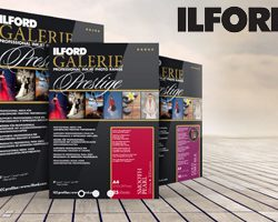 Ilford Galerie Prestige Semigloss Duo(GPSGD)