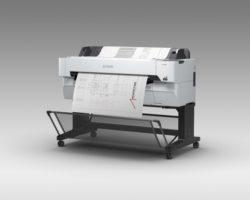 Epson SureColor SC-T5400M
